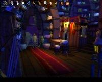 Cкриншот Анк 3: Битва богов, изображение № 483788 - RAWG
