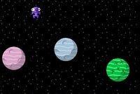 Cкриншот Space Hummus, изображение № 1051486 - RAWG
