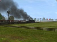 Cкриншот Железная дорога 2004, изображение № 376553 - RAWG