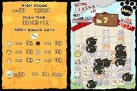 Cкриншот Cat Frenzy, изображение № 794918 - RAWG