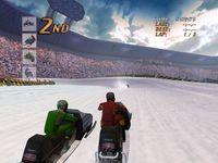 Cкриншот Kawasaki Snow Mobiles, изображение № 473084 - RAWG