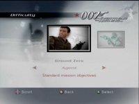 Cкриншот James Bond 007: Everything or Nothing, изображение № 730642 - RAWG