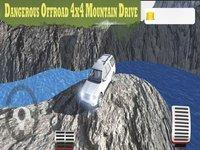 Cкриншот Offroad 4x4 Adventure: SUV High Speed Driving, изображение № 1832704 - RAWG