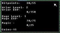 Cкриншот The Adventures of Alvis, изображение № 213235 - RAWG