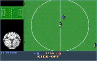 Cкриншот Goal!, изображение № 342433 - RAWG