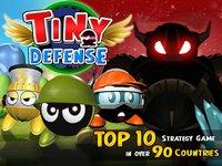 Cкриншот Tiny Defense, изображение № 58888 - RAWG