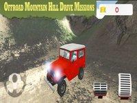 Cкриншот Offroad 4x4 Adventure: SUV High Speed Driving, изображение № 1832706 - RAWG
