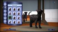 Cкриншот Sims 3: Питомцы, The, изображение № 633376 - RAWG