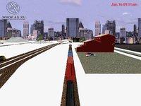 Cкриншот 3D Railroad Master, изображение № 340137 - RAWG