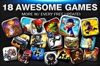Cкриншот GAMEBOX 2, изображение № 47748 - RAWG