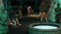 Cкриншот Sims 3: Мир приключений, The, изображение № 535332 - RAWG
