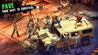 Live or Die: Zombie Survival screenshot, image №1816098 - RAWG
