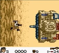 Cкриншот Turok: Rage Wars (GBC), изображение № 1709683 - RAWG