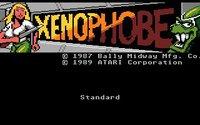Cкриншот Xenophobe, изображение № 726496 - RAWG