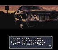 Vegas Stakes (1993) screenshot, image №747098 - RAWG