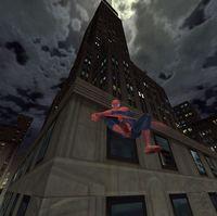 Cкриншот Человек-паук 2, изображение № 374774 - RAWG
