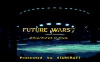 Cкриншот Future Wars (1989), изображение № 748454 - RAWG