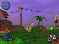 Cкриншот Worms 3D, изображение № 377562 - RAWG