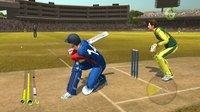 Cкриншот Brian Lara International Cricket 2007, изображение № 457140 - RAWG