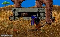 Moonstone: A Hard Days Knight screenshot, image №297127 - RAWG