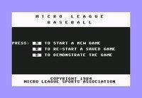 Cкриншот Major League Baseball, изображение № 736768 - RAWG