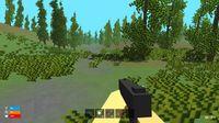 Cкриншот PLAYERUNKN4WN: Zombie, изображение № 697206 - RAWG