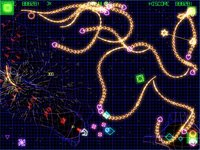 Cкриншот GridWars 2--Vector arcade shooter, изображение № 58743 - RAWG