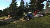 Lumberjack's Dynasty screenshot, image №2145143 - RAWG