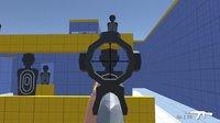Cкриншот FPS Tutorial Showcase [FREE SOURCE-CODE], изображение № 2373792 - RAWG