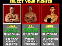Pit-Fighter screenshot, image №749516 - RAWG