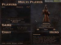 Cкриншот Некромания: Сила Тьмы, изображение № 325872 - RAWG