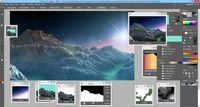 Cкриншот PD Howler 9.6 Digital Painter and Visual FX box, изображение № 205846 - RAWG