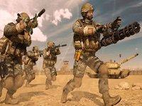 Cкриншот Army Training Courses V2, изображение № 2180657 - RAWG