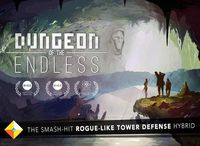 Cкриншот Dungeon of the Endless, изображение № 16502 - RAWG