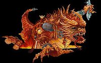 Bloodwych (1989) screenshot, image №743950 - RAWG
