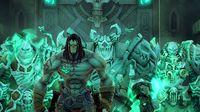 Cкриншот Darksiders II Deathinitive Edition, изображение № 81342 - RAWG