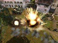 Cкриншот Арденны 1944, изображение № 418497 - RAWG
