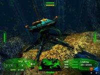 Cкриншот Aquanox: Сумерки Аквы, изображение № 174410 - RAWG