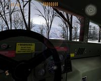 Cкриншот Профессия: охотник, изображение № 485784 - RAWG