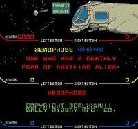 Cкриншот Xenophobe, изображение № 726492 - RAWG