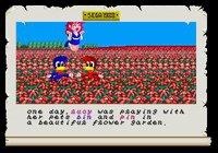Dynamite Düx screenshot, image №744236 - RAWG