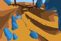 Cкриншот Страусиные бега, изображение № 372834 - RAWG