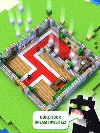Cкриншот Tower Craft 3D - Idle Block Building Game, изображение № 2581847 - RAWG