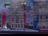 Rampage: Total Destruction screenshot, image №753090 - RAWG