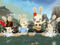 Cкриншот Rayman: Бешеные кролики 2, изображение № 491337 - RAWG