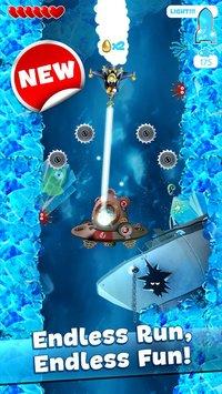 Cкриншот Captain Antarctica, изображение № 914858 - RAWG