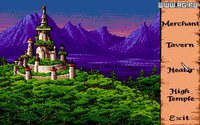 Moonstone: A Hard Days Knight screenshot, image №297123 - RAWG