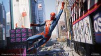 Marvel's Spider-Man screenshot, image №1325960 - RAWG