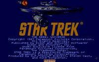 Cкриншот Star Trek: The Rebel Universe, изображение № 745466 - RAWG