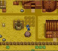 Cкриншот Harvest Moon, изображение № 761780 - RAWG